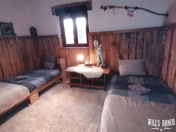 Cowboys-room